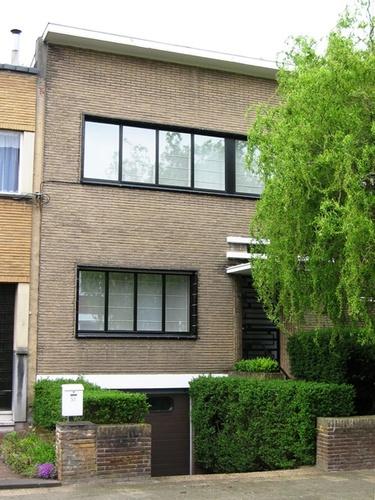 Antwerpen Wilgenlaan 53