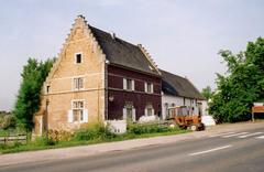 Grimbergen Wolvertemsesteenweg 213 (https://id.erfgoed.net/afbeeldingen/17575)