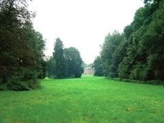 Domein van het Kasteel van Ossel