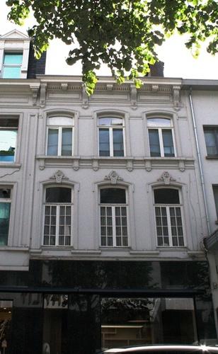 Antwerpen Appelmansstraat 9