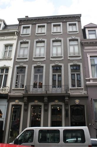 Antwerpen Appelmansstraat 19