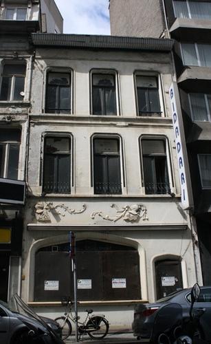 Antwerpen Appelmansstraat 28