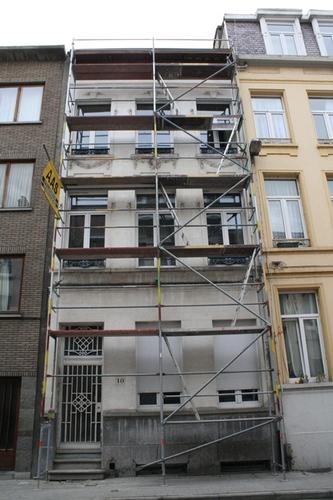 Antwerpen Terliststraat 10