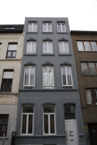 Antwerpen Terliststraat 14
