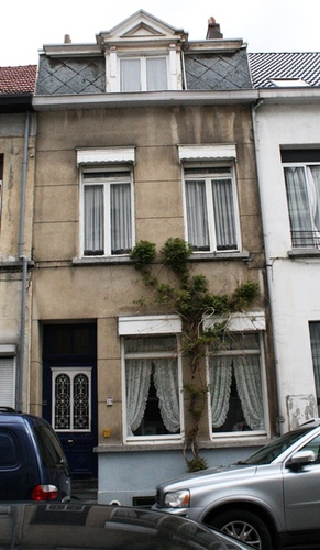 Antwerpen Terliststraat 19