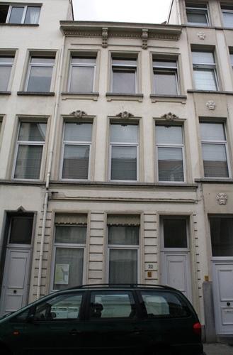 Antwerpen Terliststraat 22