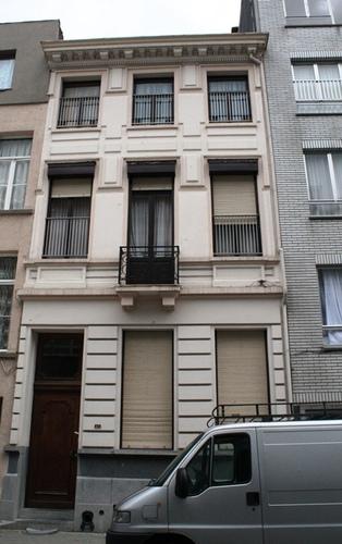 Antwerpen Terliststraat 41