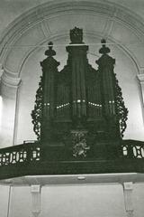 Orgel parochiekerk Sint-Amandus