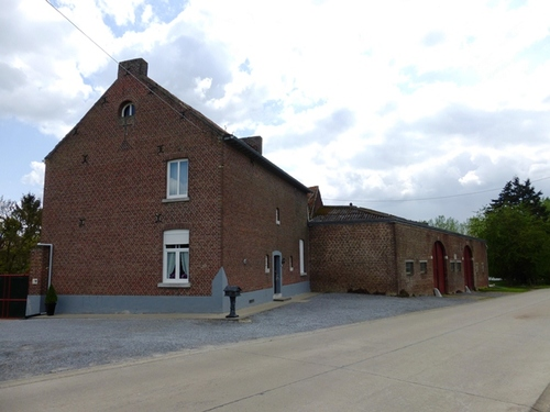 Borgloon Sassenbroekstraat 9