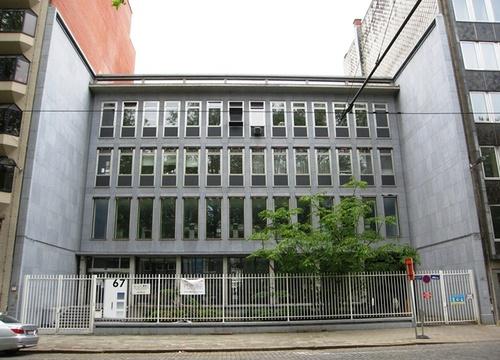 Antwerpen Frankrijklei 67