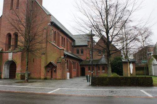 Brugge Rijselstraat zonder nummer