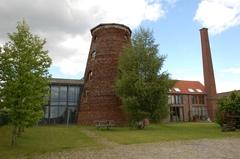 Puttenbergmolen en molenaarswoning