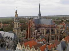 Parochiekerk Sint-Walburga