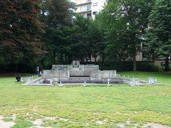 Monument voor Peter Benoit