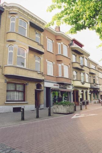 Sint-Amandsplein 38-44