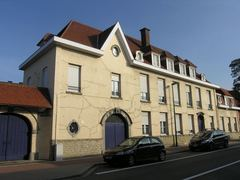Klooster Clair Manoir