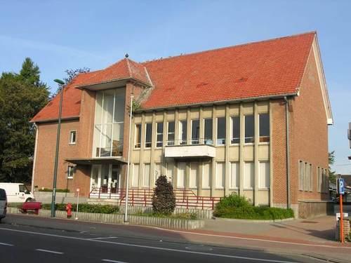 Nossegem Leuvensesteenweg 653