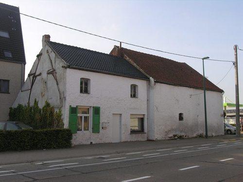 Zaventem Leuvensesteenweg 678