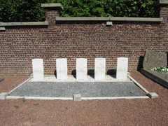 Zaventem Namenstraat 60 Begraafplaats (https://id.erfgoed.net/afbeeldingen/176656)
