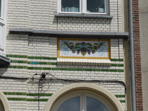 Gent Huidevetterskaai 6-9, 10