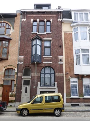 Gent Kongostraat 68