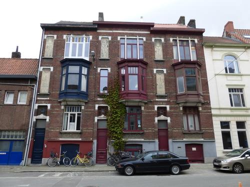 Gent Kongostraat 98-100-102