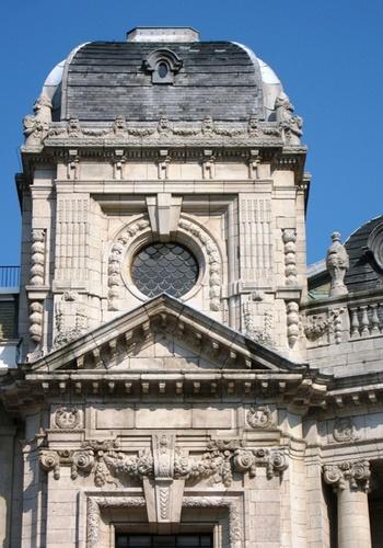 Antwerpen Frankrijklei 3