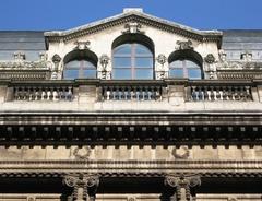 Antwerpen Frankrijklei 3 (https://id.erfgoed.net/afbeeldingen/176905)