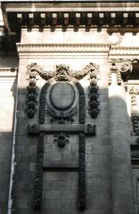 Antwerpen Frankrijklei 3 (https://id.erfgoed.net/afbeeldingen/176908)