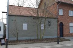 Voorpostbunker