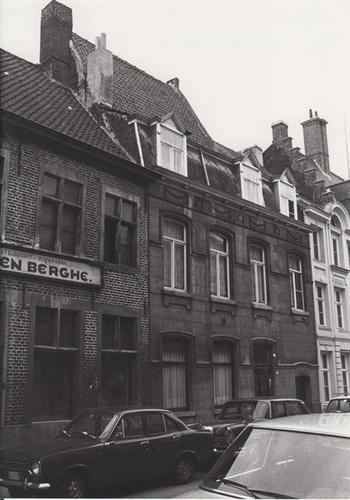 Gent Abrahamstraat 7