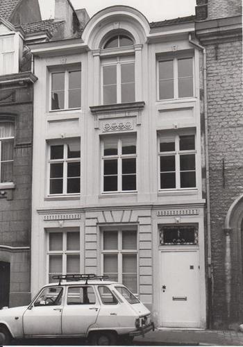 Gent Abrahamstraat 9
