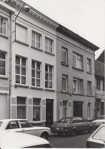 Gent Abrahamstraat 12-14, zonder nummer