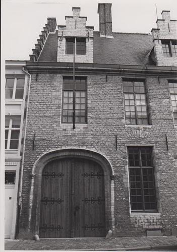 Gent Abrahamstraat 13-15