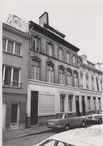 Gent Abrahamstraat 22-24
