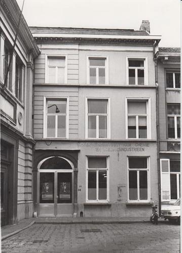 Gent Abrahamstraat 46