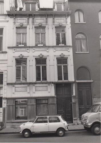 Baudelostraat 20