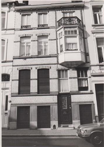 Baudelostraat 27