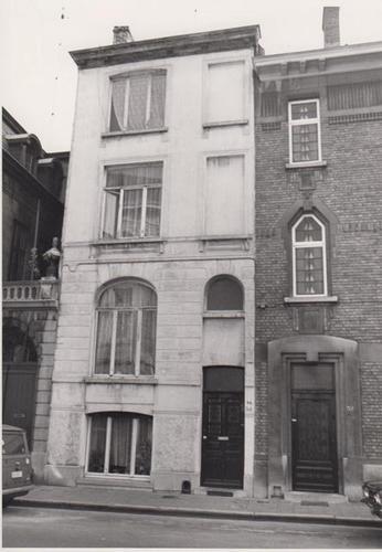 Baudelostraat 34