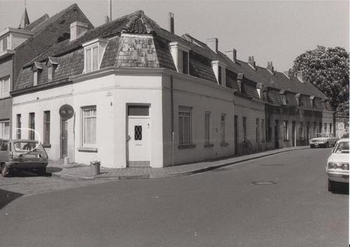 Gent Bommelstraat 25-37, Vlierstraat 85-89