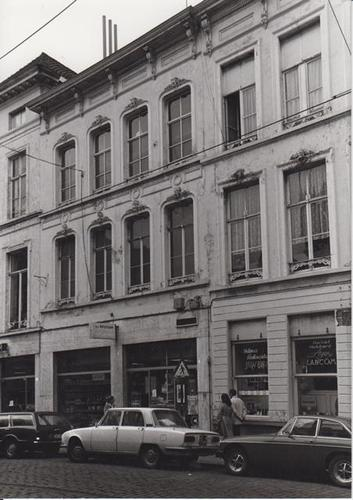 Burgstraat 32