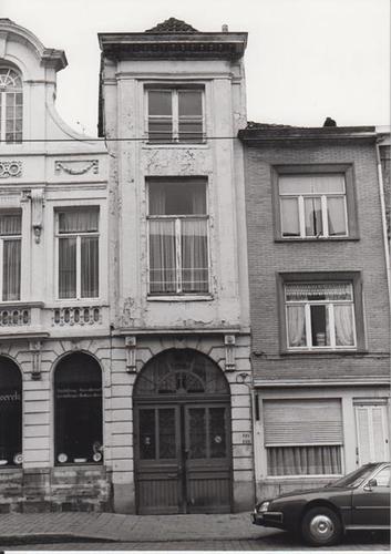 Burgstraat 116