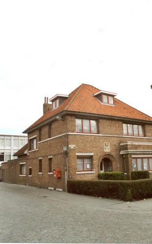Brugge Ronsaardbekestraat 53