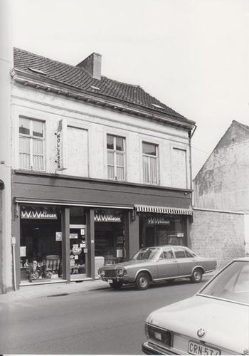 Gent Dendermondsesteenweg zonder nummer
