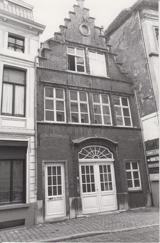 Drabstraat 31 (voorheen nummer 11)