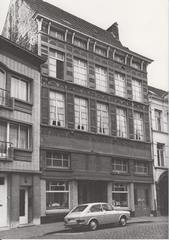 Burgerhuis Goethalssteen