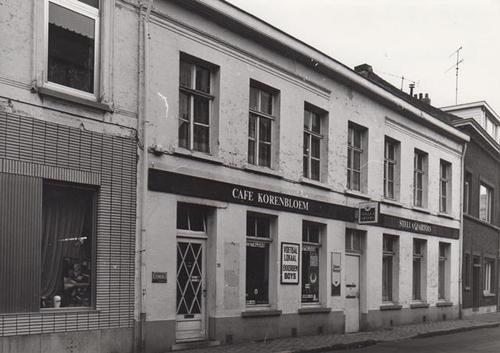 Gent Ekkergemstraat 30