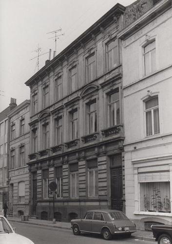Gent Forelstraat 34-36
