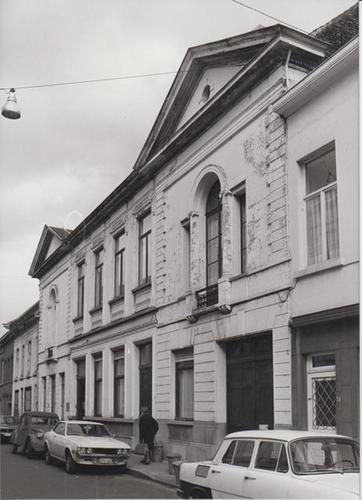 Gent Galgenberg 27-29