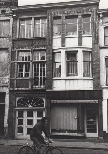 Gent Gewad 48-50, Prinsenhof 2